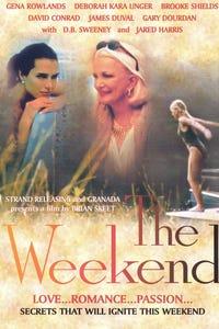 The Weekend as John