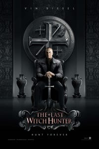The Last Witch Hunter as Dolan