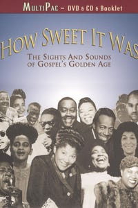 How Sweet It Was: The Sights and Sounds of Gospel's Golden Age as Vocals