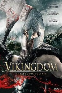 Vikingdom as Eirick