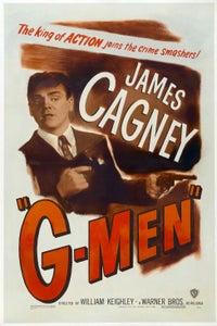 'G' Men as Congressman
