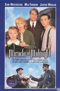 Miracle at Midnight as Dr. Karl Koster