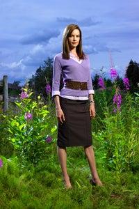 Gina Holden as Lucinda