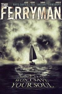 The Ferryman as The Greek