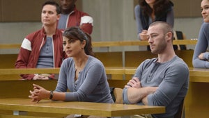 Quantico: Someone's Looking a Little Guilty