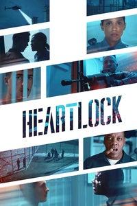 Heartlock as Lee Haze