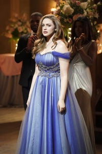 Danielle Rose Russell as Hope Mikaelson
