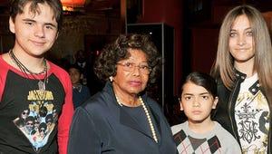 Katherine Jackson Reinstated As Guardian of Michael Jackson's Children