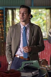 Ralf Little as Sergeant Pickford