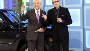 VIDEO: Bob Barker Returns to The Price Is Right for a Hilarious April Fool's Prank