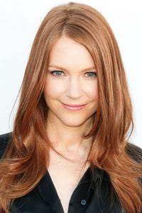 Darby Stanchfield as Steve Caid