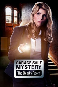 Garage Sale Mysteries: The Deadly Room