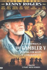 Gambler V: Playing for Keeps as Black Jack Ketchum