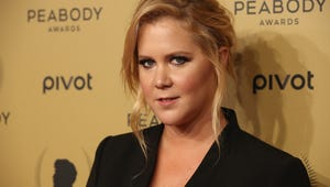 Is Amy Schumer Leaving Comedy Central?