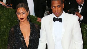 Beyonce's Dad: Elevator Fight Was a Publicity Stunt