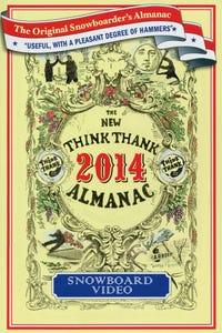Think Thank Presents: Think Thank Almanac