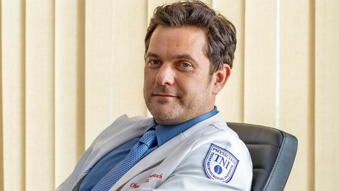 Joshua Jackson, Dr. Death