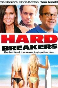 Hard Breakers as Jodie