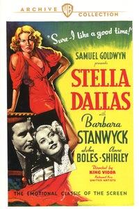 Stella Dallas as Spencer Chandler