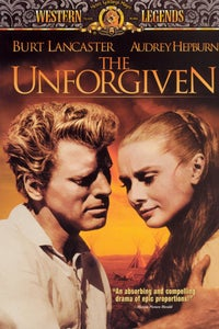 The Unforgiven as Cash Zachary