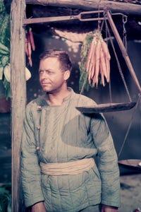 Casey Adams as Barney