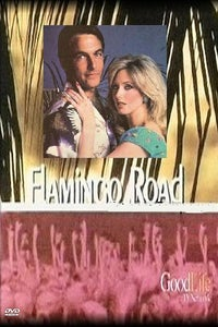 Flamingo Road as Claude Weldon