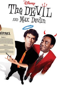 The Devil and Max Devlin as Jerry Nadler