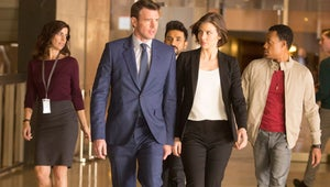 Whiskey Cavalier Officially Canceled at ABC