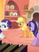 My Little Pony Friendship Is Magic, Season 1 Episode 8 image