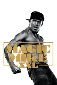 Magic Mike XXL as Magic Mike