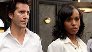 Thursday TV in Review: Scandal, Community, Being Elmo and More