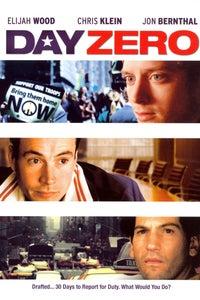 Day Zero as Dr. Reynolds