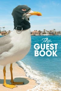 The Guest Book as Gillian