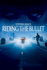 Stephen King's Riding the Bullet as George Staub