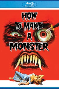 How to Make a Monster as Arlen Dow