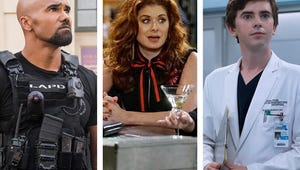 2017 Fall TV Popularity Contest: And the Winner Is...