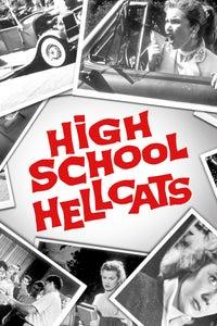 High School Hellcats as Meg