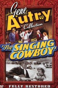 The Singing Cowboy as Martin