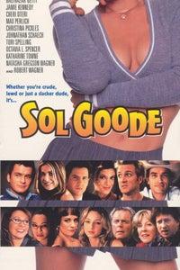 Sol Goode as Sol Goode