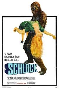 Schlock as Schlock