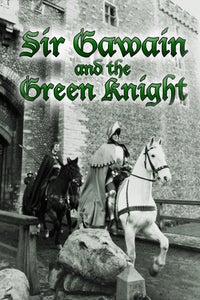 Sir Gawain & the Green Knight as Green Knight