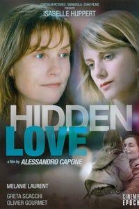 Hidden Love as Danielle