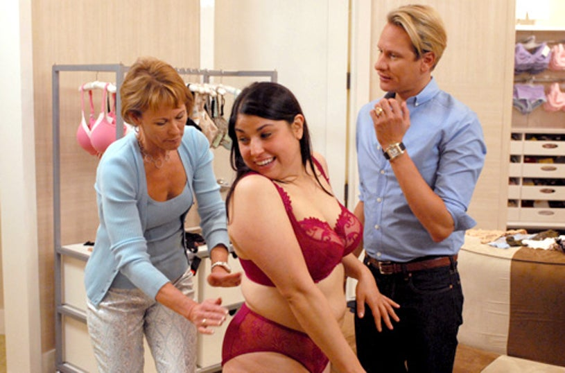How to Look Good Naked - Susan Nethero, Layla Morrell and Carson Kressley