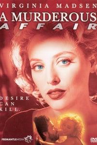 A Murderous Affair: The Carolyn Warmus Story as Sean Hammel