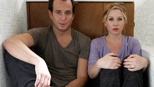 Brazilian Waxing, Bleeping and Babies: 15 Personal Questions with Up All Night's Will Arnett