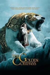 The Golden Compass as Ragnar Sturlusson