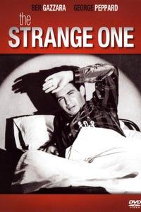 The Strange One as Harolf Knoble