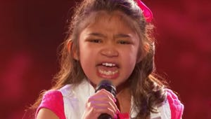 Watch This 9-Year-Old Wow the America's Got Talent Judges with a Powerful Alicia Keys Cover