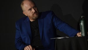 Disney Redubbed Louis C.K.'s Gravity Falls Character Amid Sexual Misconduct Scandal