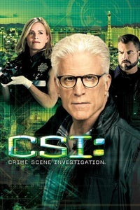 CSI: Crime Scene Investigation as Kenny Bristol